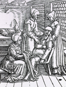 midwives-woodcut1